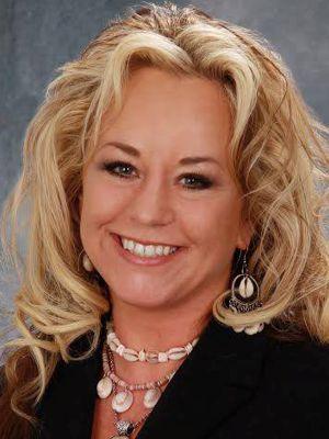 Paula Earl