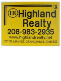 Highland Realty