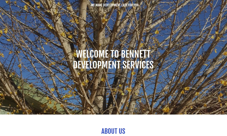 Bennett Development Services