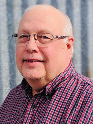 Marshall Hickman