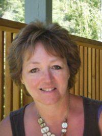 Margie Todd