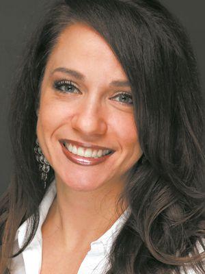 Sarah Seekins